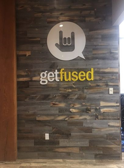 Getfused, Inc. Remodel