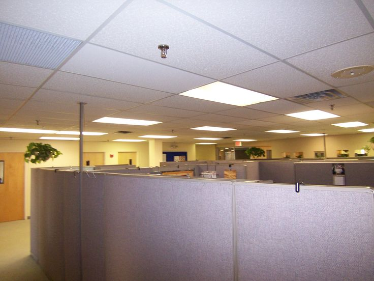 Orbotech Office Remodel